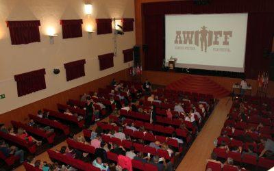 La VI edición de Almería Western Film Festival se celebrará del 6 al 9 de octubre de 2016