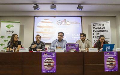 AWFF participa en un debate sobre la promoción de la cultura audiovisual almeriense