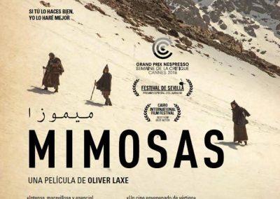Mimosas_Poster