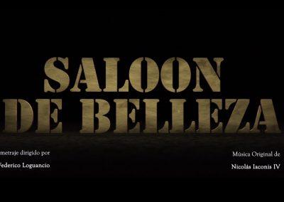 SALOON DE BELLEZA