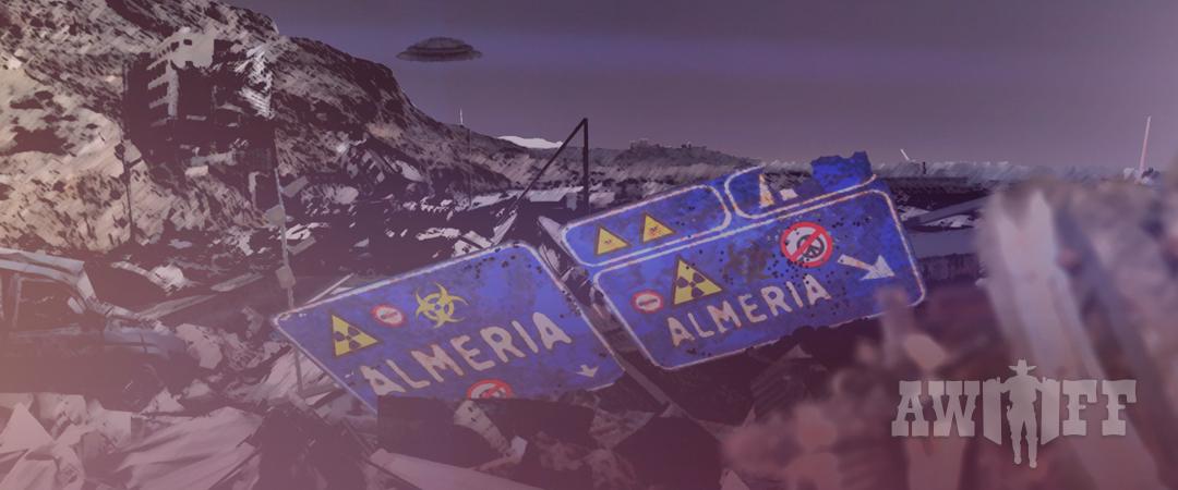 ALMERÍA 3000