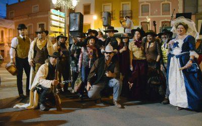 El Almería Western Film Festival convoca el II Concurso de Caracterización Western