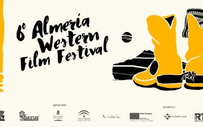 Almería Western Film Festival conquista a cinco producciones internacionales para su estreno en España