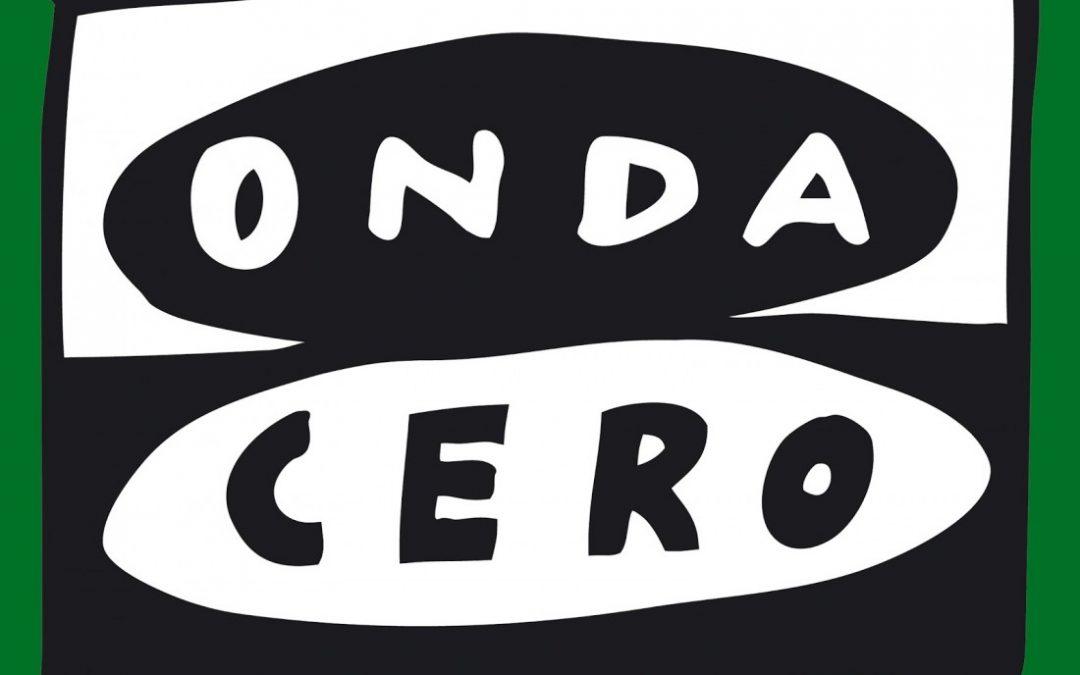 Entrevista en «Almería en la Onda» de Onda Cero