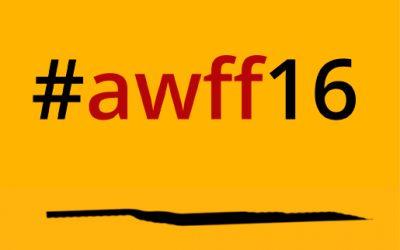 CONCURSO HASHTAG #awff16