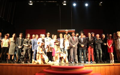 Almería Western Film Festival, punto de encuentro del género a nivel internacional