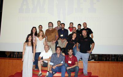 AWFF pone en valor los cortometrajes western a través de tres secciones competitivas