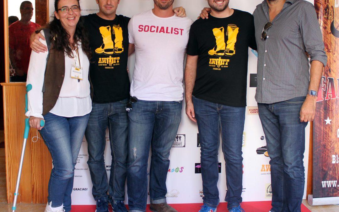 Estreno en España de 'Outlaws & Angels', una producción americana inspirada en el western europeo