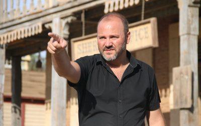 'Stop over in hell', un western español, realiza su première y estreno en AWFF