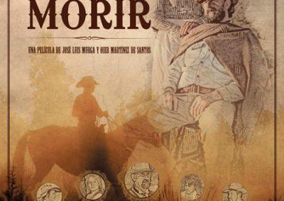 ALGO MÁS QUE MORIR - JOSÉ LUIS MURGA Y OIER MARTÍNEZ DE SANTOS
