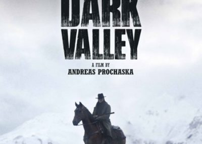 THE DARK VALLEY - ANDREAS PROCHASKA