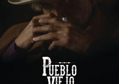 PUEBLO VIEJO -  HANS MATOS
