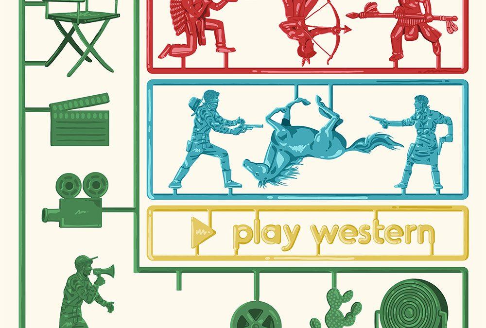 Almería Western Film Festival presenta su cartel para la edición de 2017