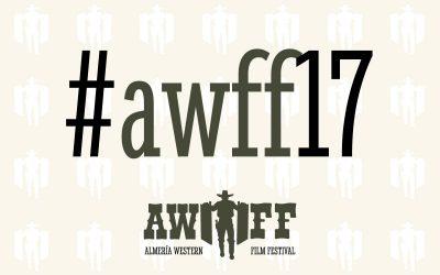 Estrenamos hashtag: #awff17