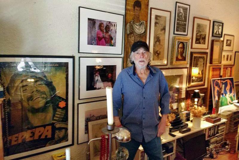 Premio 'Leone in memoriam' para Tomás Milian, un emblemático actor que será reconocido en AWFF