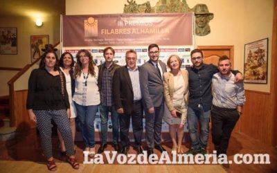 AWFF, premio Cine de La Voz de Almería