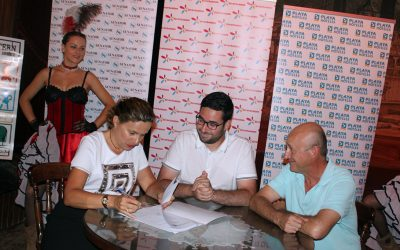 Senator Hotels & Resorts, patrocinador 'platinum' de la VII edición de Almería Western Film Festival