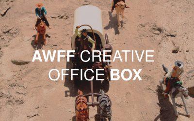 Creative Box Office, nuevo espacio de AWFF para impulsar proyectos western
