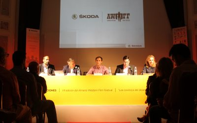 Almería Western Film Festival concederá el Premio 'Desierto de Tabernas' al fotógrafo Carlos Pérez-Siquier