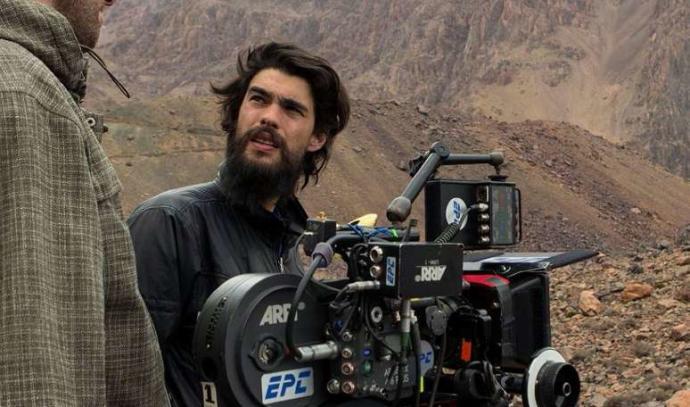 El director y guionista Oliver Laxe impartirá el workshop 'La deconstrucción del paisaje western' en AWFF