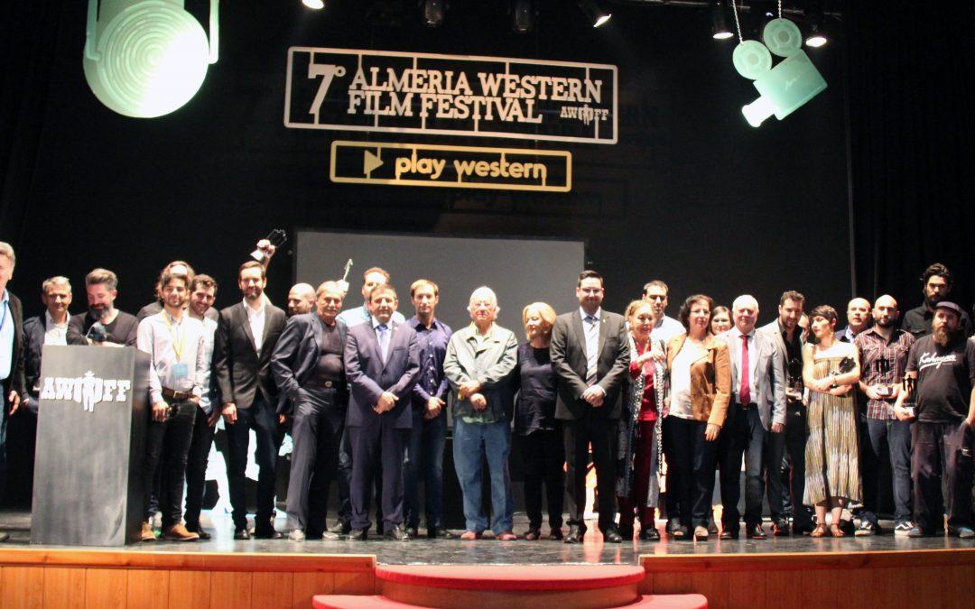 Cine, pedagogía y ocio revitalizan el género western a nivel internacional en Tabernas