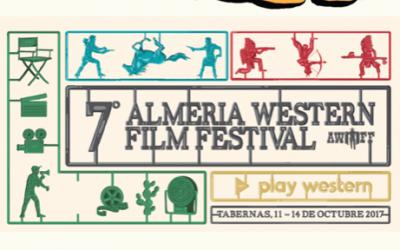 Almería Western Film Festival convoca a concurso el diseño del cartel para la próxima edición