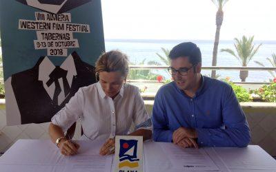 Senator Hotels & Resorts renueva su compromiso con Almería Western Film Festival
