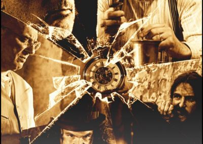 Five O'clock_Poster