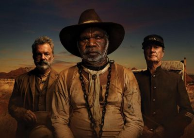 Sweet country_Poster