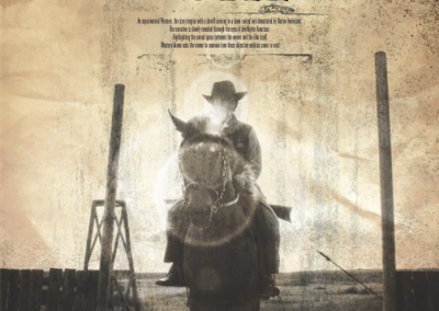 Western Movie_Poster