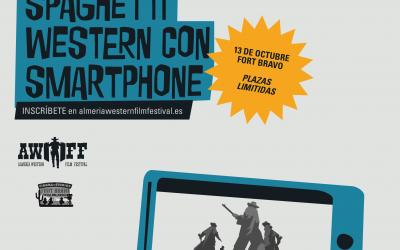 Haz tu Spaghetti Western con Smartphone