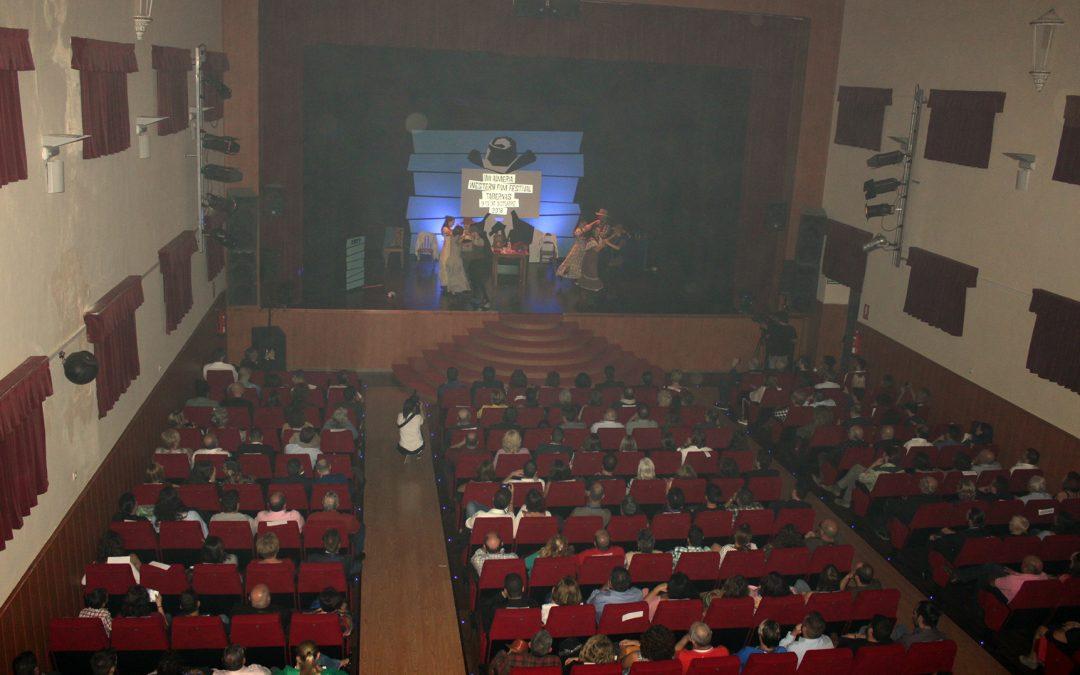 Almería Western Film Festival bate récords en visitantes y difusión durante su octava edición