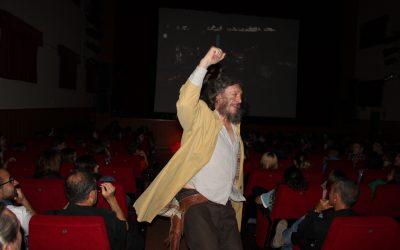 Cine en Vivo para acercar el western al público juvenil