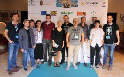 Treinta cortometrajes de cuatro continentes compiten en Almería Western Film Festival