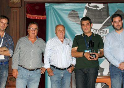 Premio Toni Novella Desierto de Tabernas