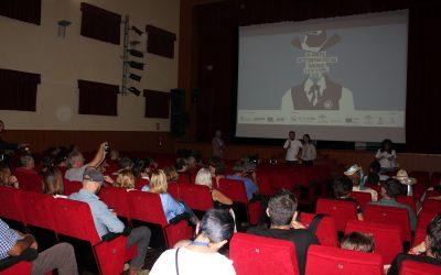 Almería Western Film Festival proyecta siete estrenos nacionales y cuatro a nivel europeo