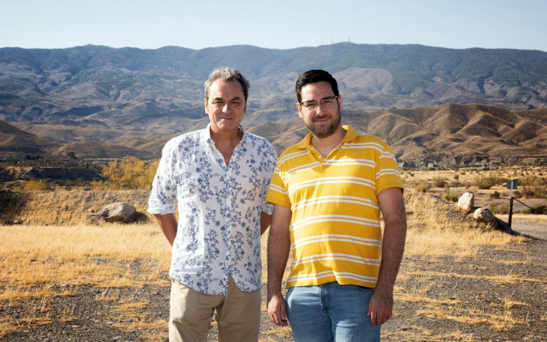 Eduardo Trías asume la dirección de la 9ª edición de Almería Western Film Festival