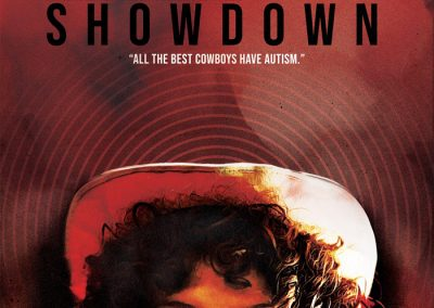 SHOWDOWN-Po