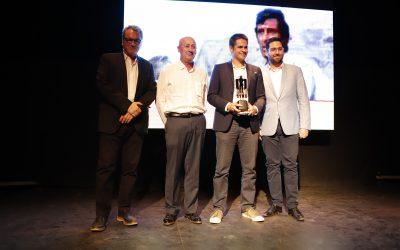 George Hilton, premio 'Leone in Memoriam' de AWFF 2019