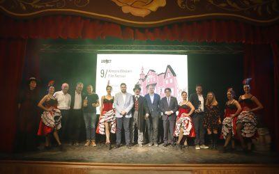 Comienza en Tabernas el único festival de cine western de Europa, Almería Western Film Festival