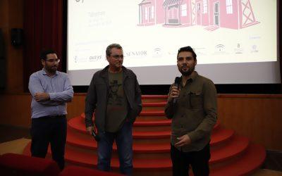 'Luz', un western de terror que viaja desde Colombia a Tabernas