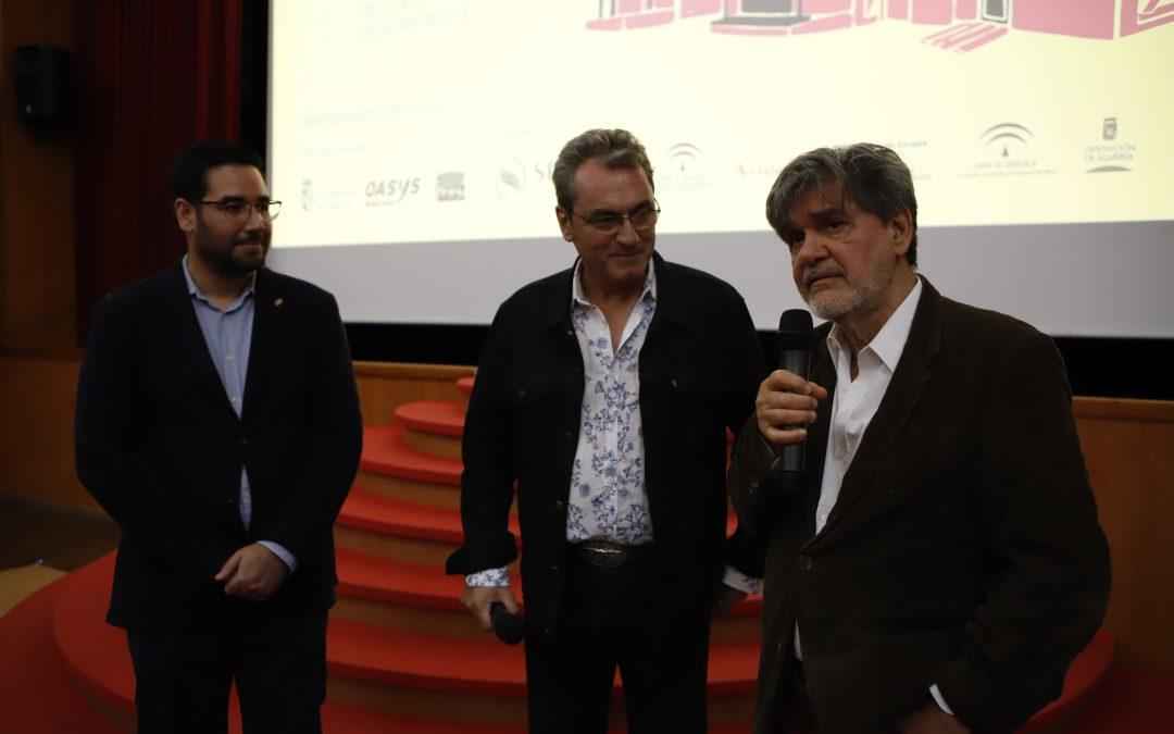 Tabajara Ruas presenta 'The head of Gumercindo Saraiva', un western brasileño