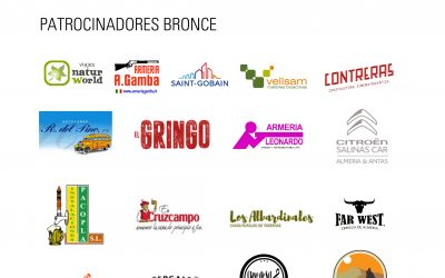 Más de 20 empresas apuestan por Almería Western Film Festival