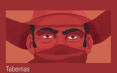 La protección frente al coronavirus protagoniza el cartel de la 10ª edición de Almería Western Film Festival