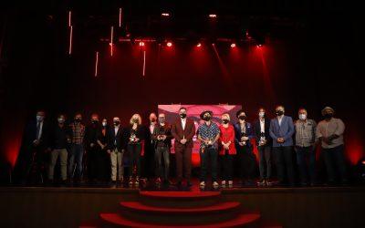 'L'état Sauvage' y 'Bacurau', ganadoras de Almería Western Film Festival 2020