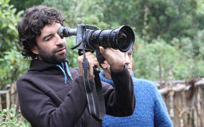 AWFF homenajeará a Mateo Gil con el premio 'Spirit of the West' por su película 'Blackthorn'