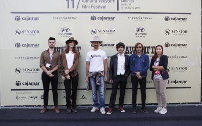 La cantera mundial del wéstern llega a Tabernas con 15 cortometrajes y escuelas de cine
