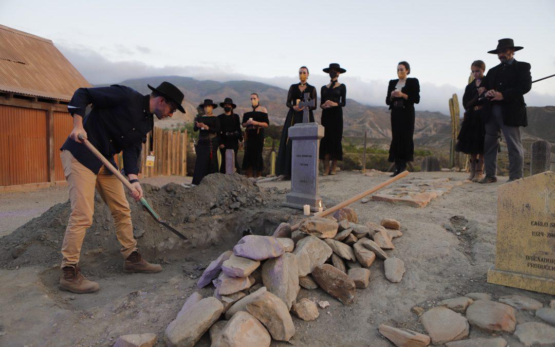 Comienza en Tabernas la 11ª edición de Almería Western Film Festival