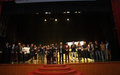 'Old Henry' y 'Uno de nosotros', junto a 'Libertad' ganadoras de Almería Western Film Festival