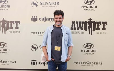 Juan Pablo Félix presenta su ópera prima 'Karnawal'